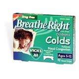 Breathe right