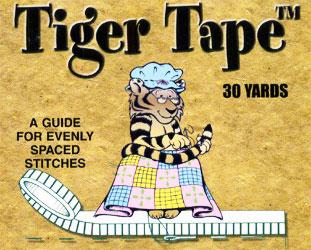 TigerTape