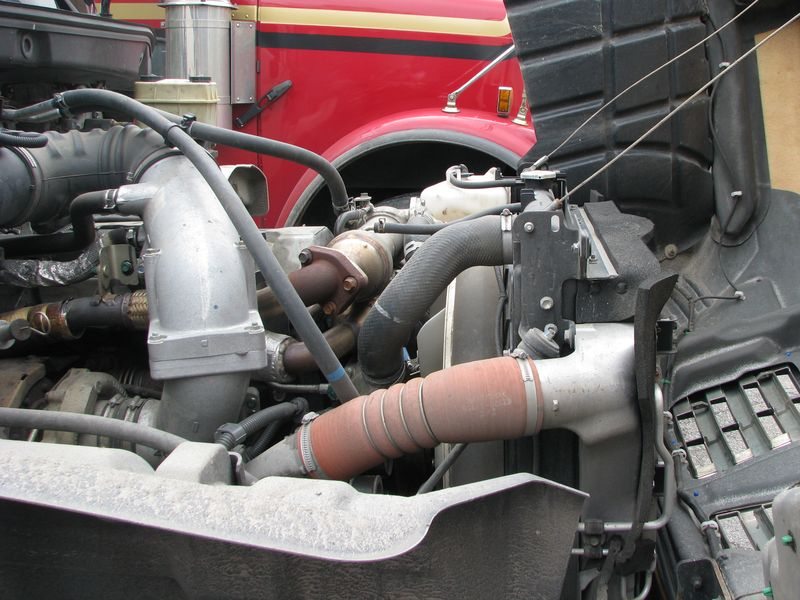 Tow engine