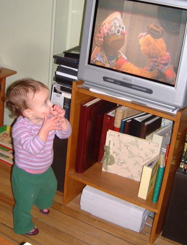 Muppet tv