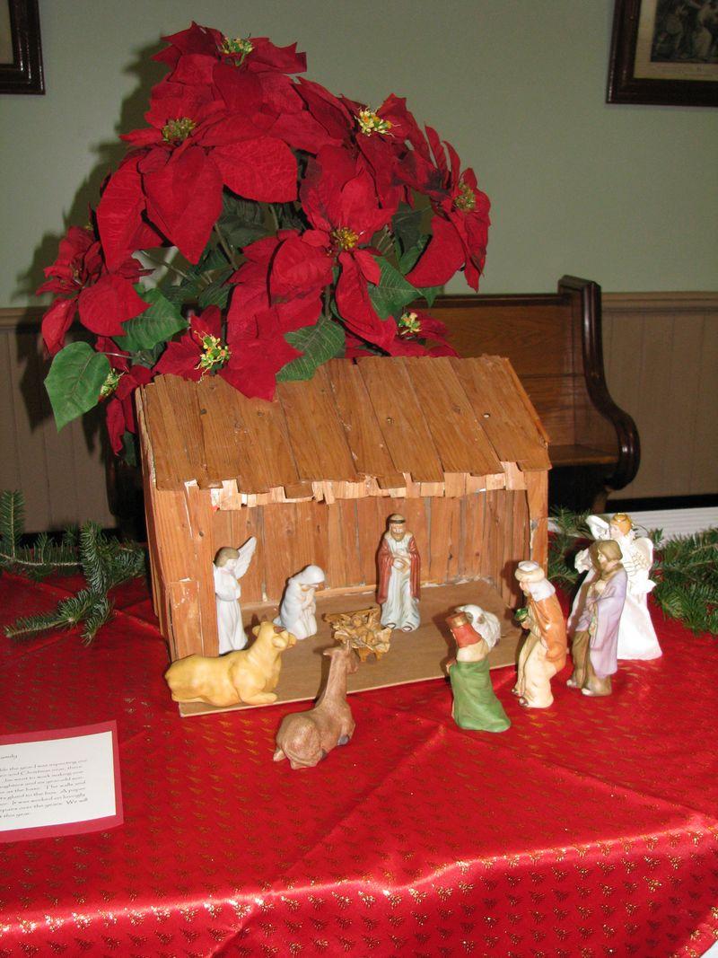 Tide nativity