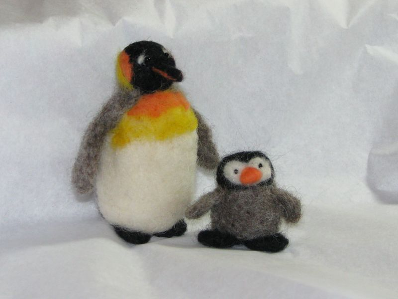 Woolpenguins